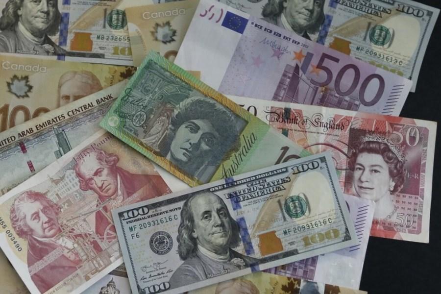 قیمت 22 ارز بین بانکی افزایش یافت