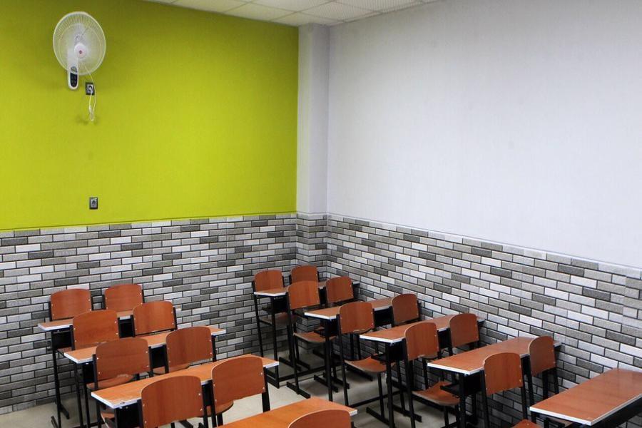 سرانه فضای آموزشی برای دانش آموزان استان مرکزی هشت درصد افزایش یافت