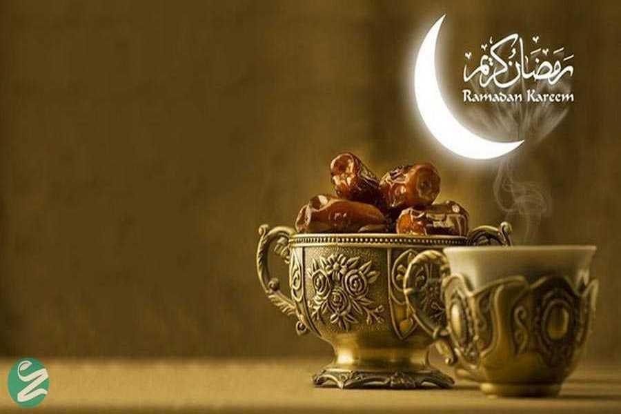 رمضان، آموزگاری که مشق عشق می کند