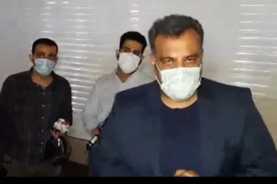 ضرب وشتم عوامل خبری صداوسیما در خیابان پاسداران تهران + فیلم