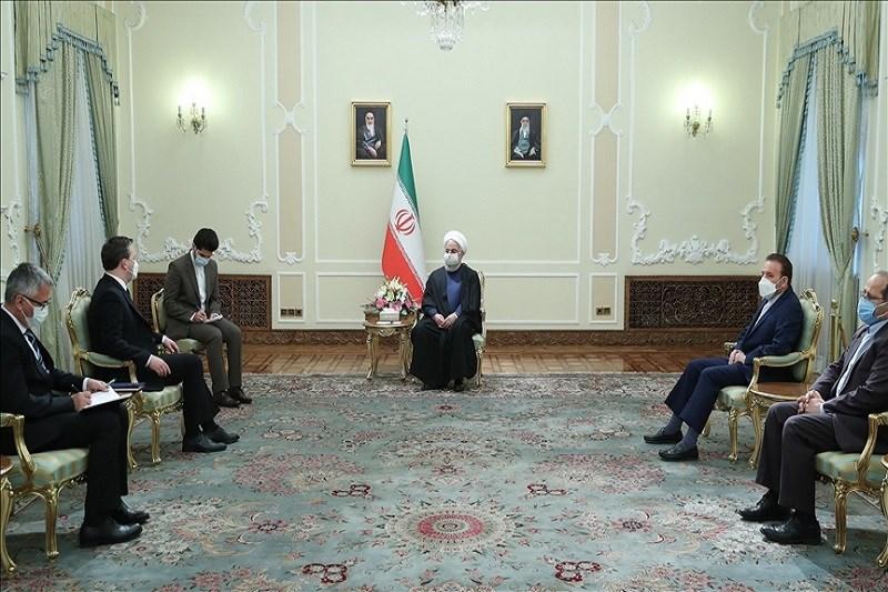 اعلام آمادگی ایران برای همکاری با صربستان برای مبارزه با کرونا
