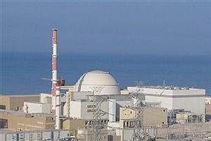 تصویر  آغاز فرآیند تعویض سوخت سالیانه و تعمیرات نیروگاه اتمی بوشهر