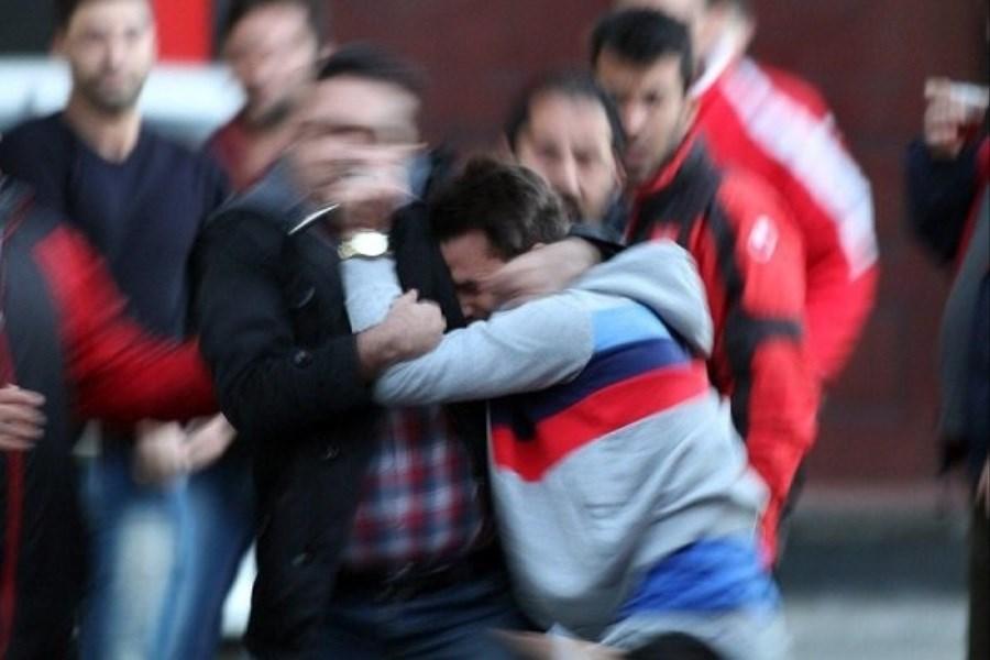 آسیب دیدگی 39 هزار و 208 نفر در اصفهان بر اثر نزاع