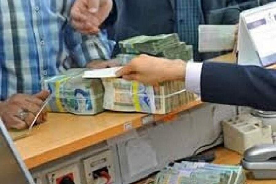 افزایش116 درصدی پرداخت تسهیلات بانکی