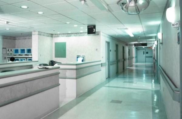 راه اندازی کلینیک تنفسی کووید ۱۹  در بیمارستان بهشتی