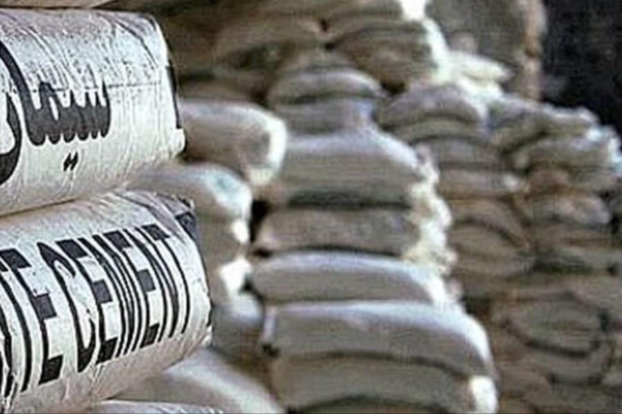 پخش سیمان تولیدی و وارداتی مهمترین مشکل در استان