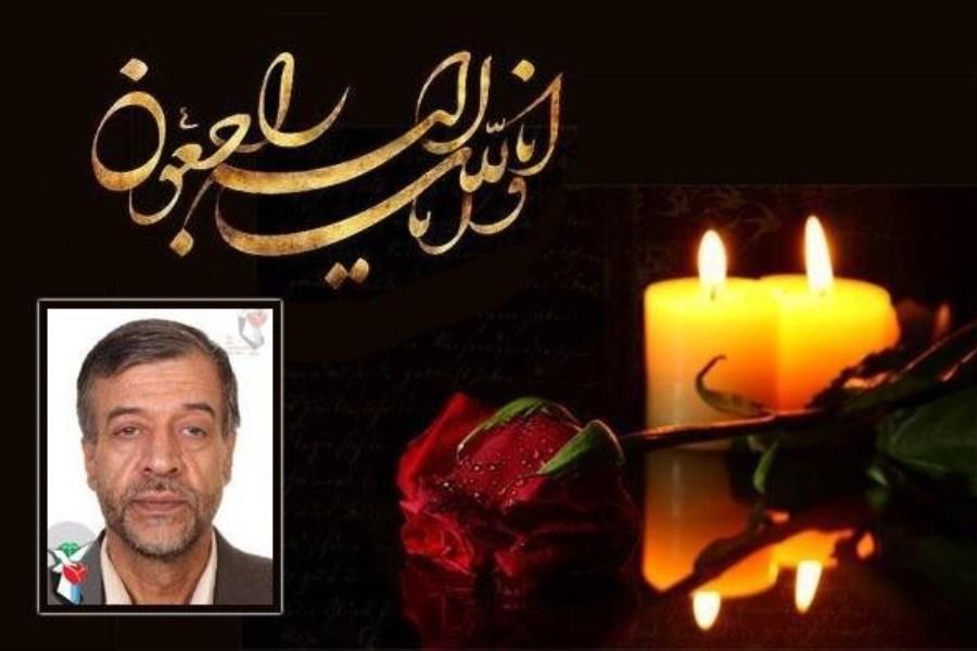 استاندار آذربایجان شرقی شهادت حاج محمد شفوی را تسلیت گفت