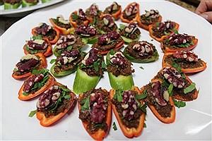 تصویر  سه غذای لذیذ و مقوی برای افطار در ماه رمضان+ طرز تهیه