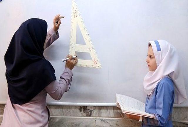ساعات حضور کادر مدارس در مناطق قرمز و نارنجی اعلام شد