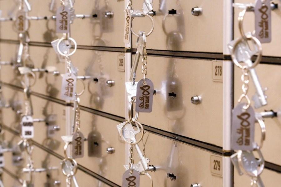 بانک دی صندوق امانات در اختیار مشتریان قرار میدهد