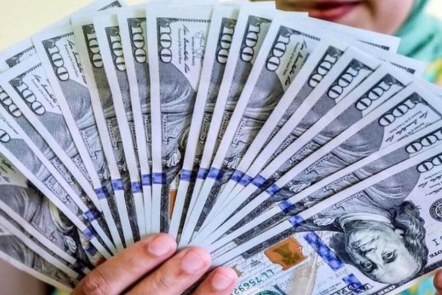 تصویر قیمت دلار در آخرین روز هفته+ جدول