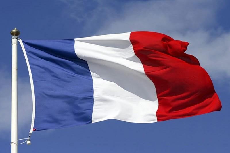 تصویر واکنش فرانسه به نتیجه انتخابات ریاستجمهوری ایران