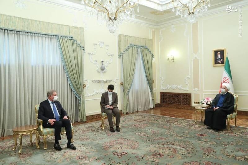 """دغدغه مشترک ایران و پاکستان"""" امنیت"""" است"""