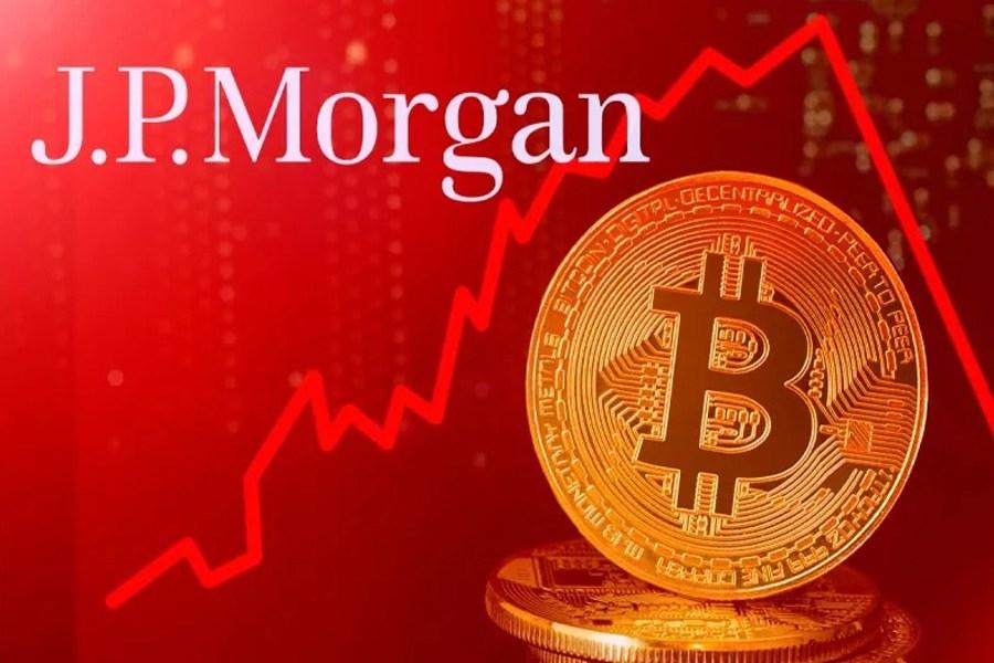هشدار استراتژیست بانک جیپی مورگان درباره احتمال سقوط بیت کوین/60،000 دلار سطح قیمت کلیدی است