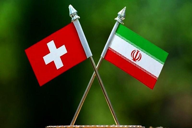 تاکید روسای پارلمان ایران و سوئیس بر گسترش همکاریهای دو جانبه دوکشور