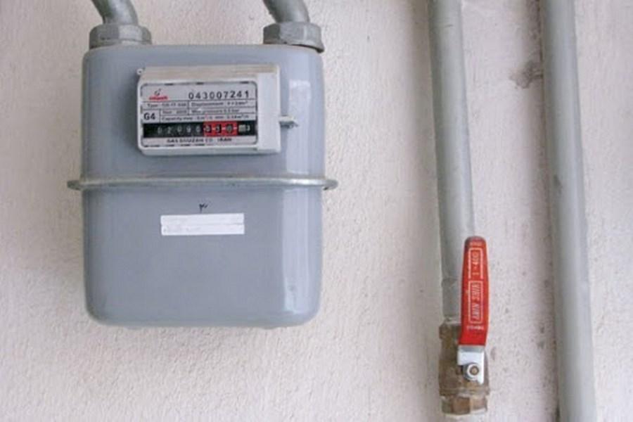 تصویر افزایش 15 درصدی مصرف گاز طبیعی در نیروگاههای استان