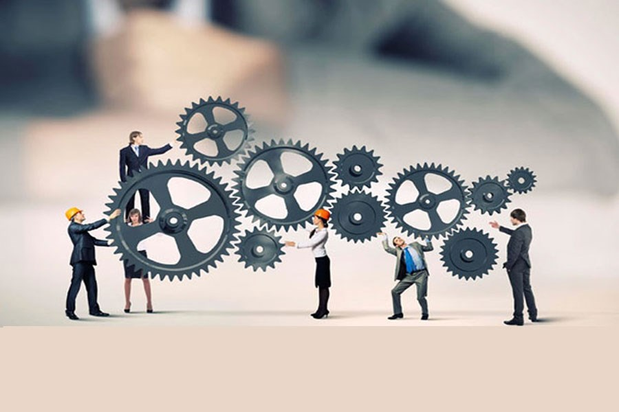 تصویر اقتصاد دانشبنیان الگوی جدیدی در اقتصاد جهانی/ شکوفایی اقتصاد در گرو ادامه حمایت از دانش بنیانها است
