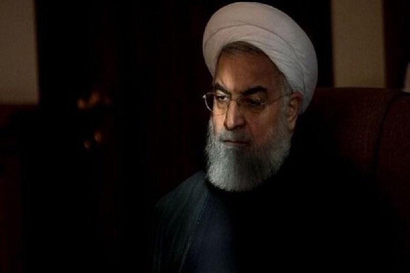 """روحانی لبه تیغ/ تفحص از پاداش به دولتی ها و اسپانسر تبلیغاتی """"رییس جمهور دوازدهم"""""""