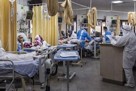 رشد صعودی مبتلایان به کرونا شرایط را خطرناک کرده است
