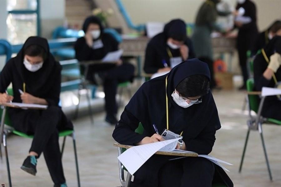 جزئیات امتحانات حضوری و غیرحضوری پایان سال دانشآموزان