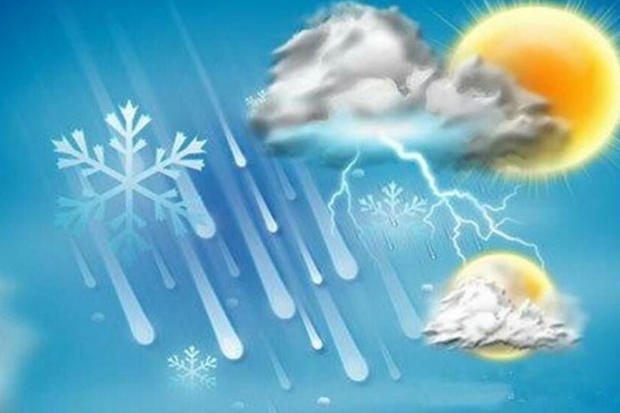 هشدار وزش باد شدید و وقوع سیل در ۲۱ استان
