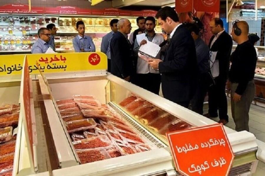 نظارت ۸۵ ناظر بر مراکز تولید و عرضه گوشت در آذربایجان غربی