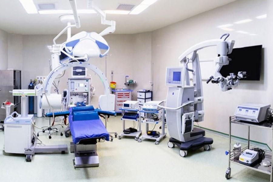 امکانات مورد نیاز بیمارستان تهیه شد