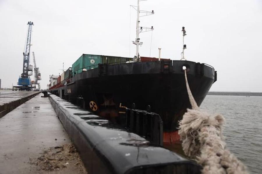 ضعف کشتیرانی تجاری ایران در دریای خزر/ ترانزیت زمینی ایران و روسیه گزینه قابل اتکایی نیست