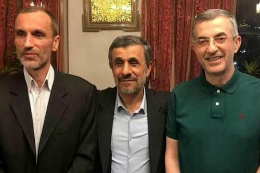 جنجال های ناتمام احمدی نژاد