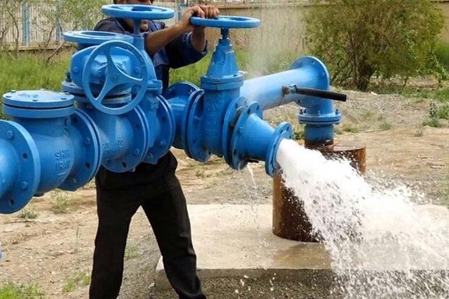 بهرهبرداری از 30 پروژه آبرسانی در روستاهای گیلان