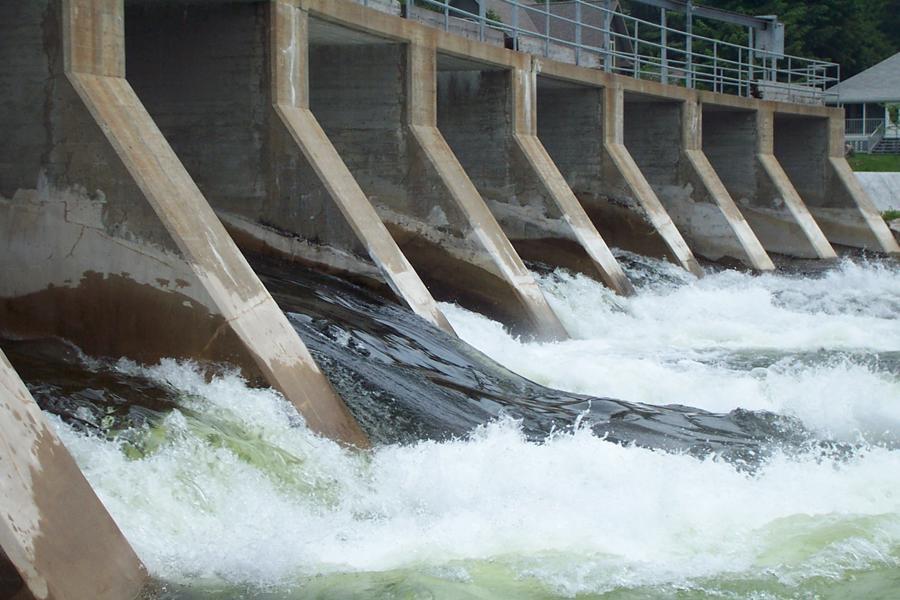 رهاسازی آب سد سفید رود از فردا/ کشاورزان نسبت به نشاء شالیزارها اقدام نمایند