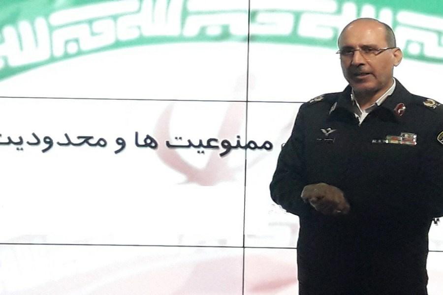 جزئیات وضعیت طرح ترافیک تهران از فردا / همشهریان مدیریت سفر کنند