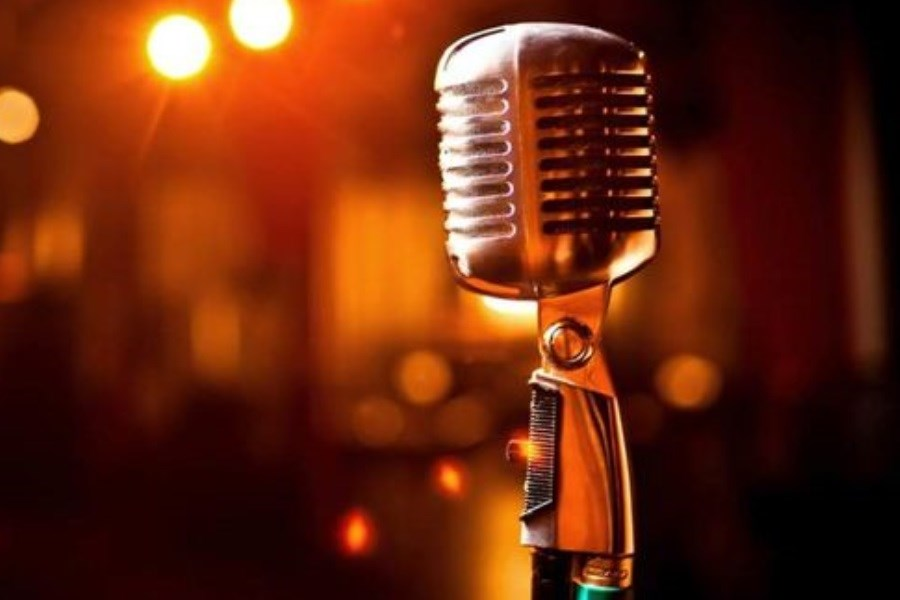 «دو کلام حرف حساب» در برنامه «راه شب» رادیو