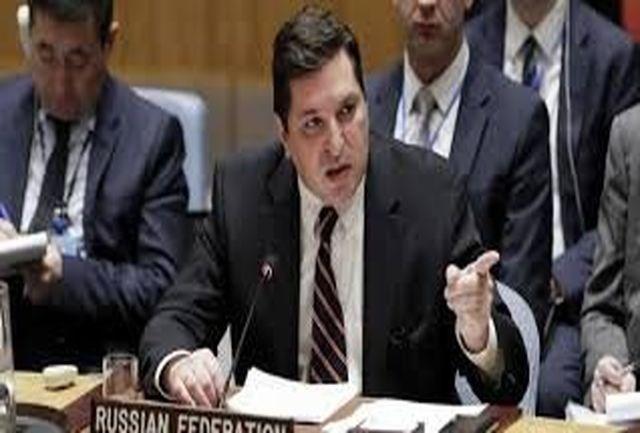 درخواست مسکو برای برگزاری فوری نشست کمیته چهارجانبه صلح خاورمیانه