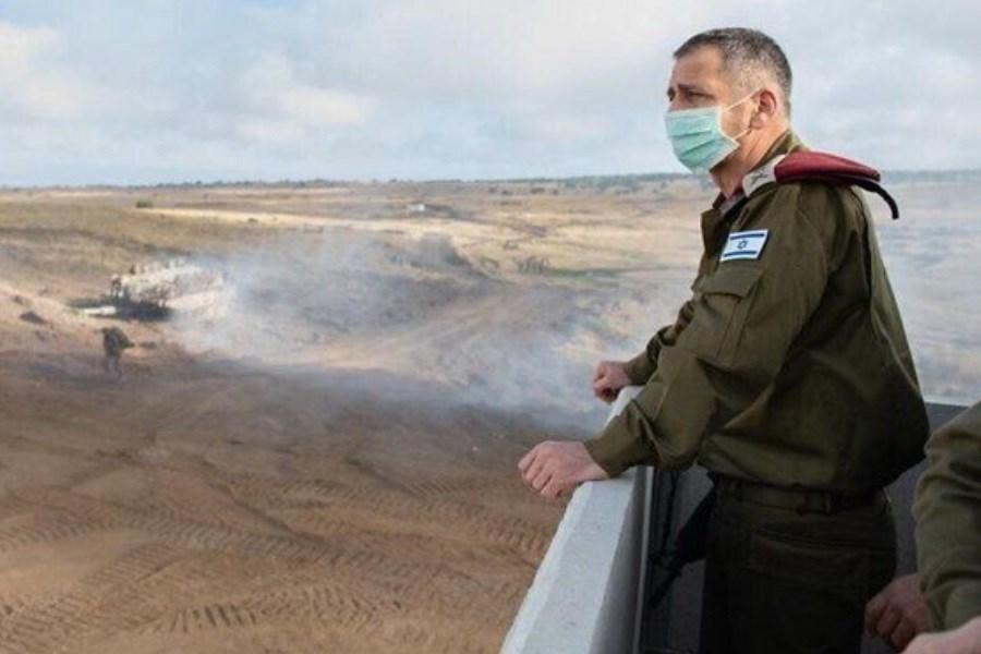 سفر رئیس ستاد کل ارتش اسرائیل به واشنگتن درباره ایران لغو شد