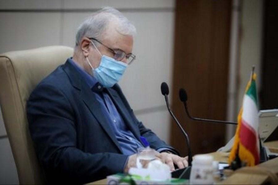 وزیر بهداشت خواستار اصلاح احکام بازنشستگان وزارت خانه متبوع خود شد