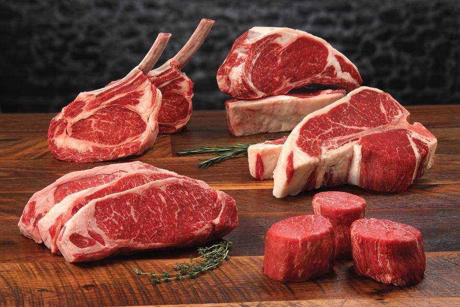 تولید دو هزار و 500 تن گوشت قرمز در گیلان
