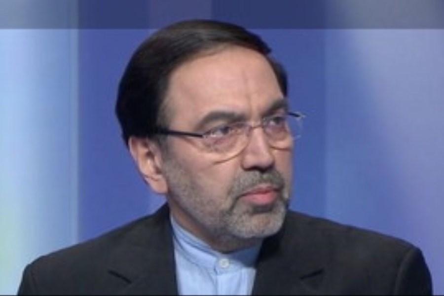 به بهانه سفر وزیر خارجه پاکستان به تهران