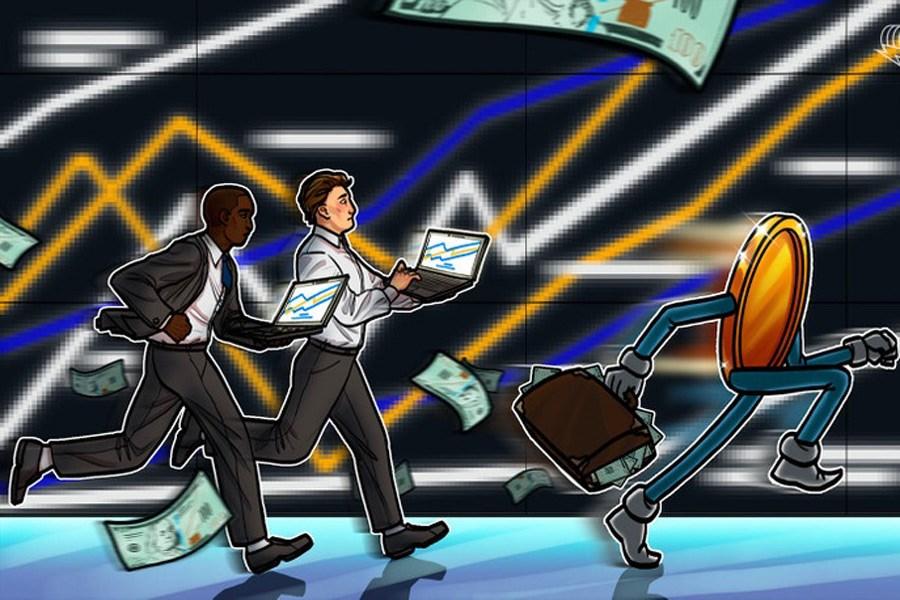 افزایش چشمگیر حجم معاملات در صرافی ها
