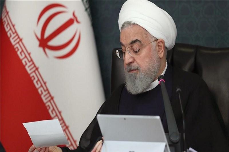 نامه ضرب الاجل کمیسیون اقتصادی به روحانی