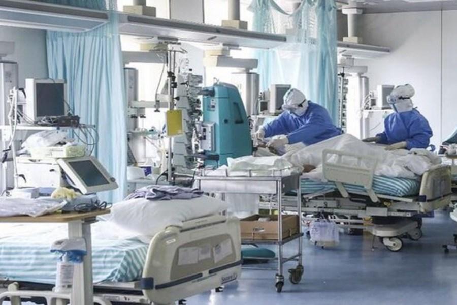 فوت 7 بیمار کرونایی دیگر در کهکیلویه وبویراحمد