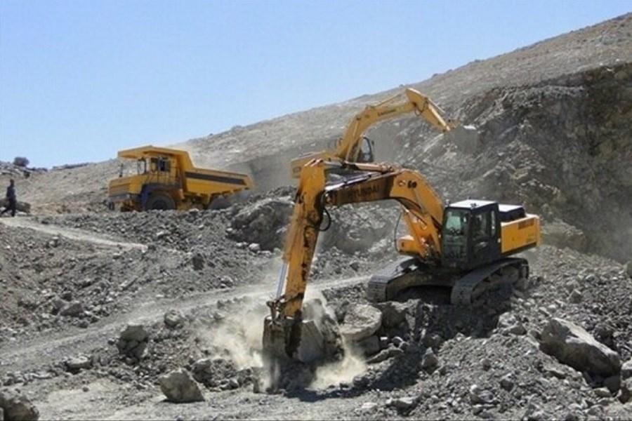 افزایش 309درصدی سرمایهگذاری معادن بوشهر