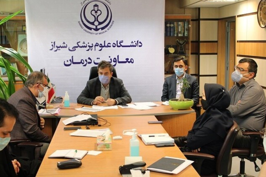 مراکز درمان سرپایی کرونا در شیراز راهاندازی شد