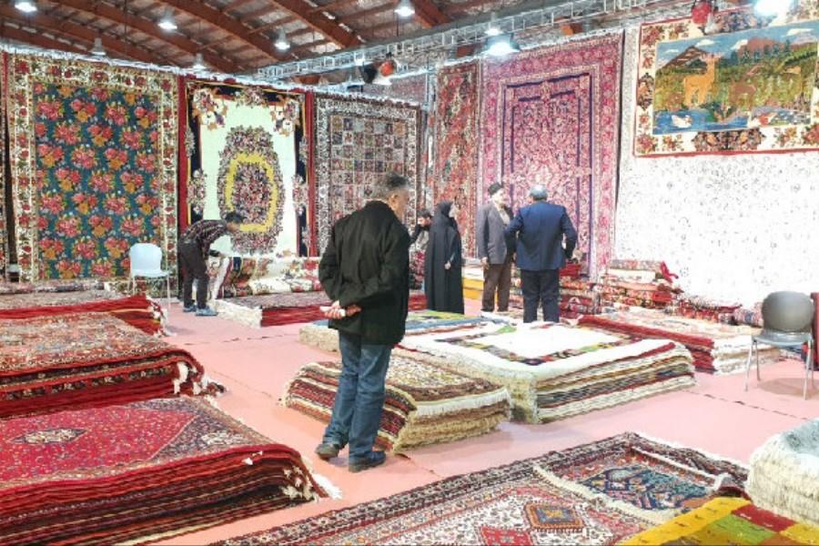 آغاز به کار دبیرخانه پایتخت جهانی فرش دستبافت در تبریز