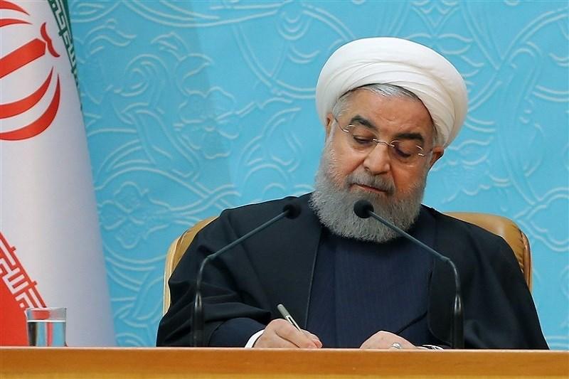 روحانی قوانین انتخاباتی شورای نگهبان را رد کرد