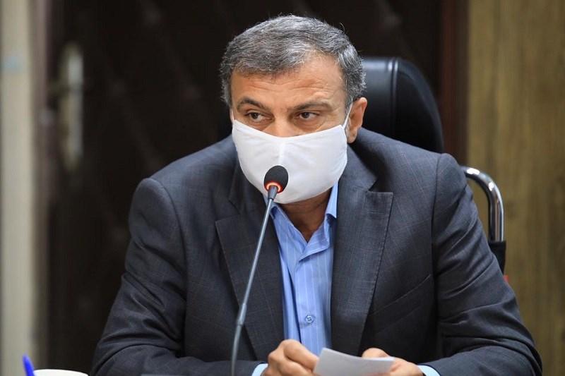واکنش نماینده هرمزگان در پی اهانت به خبرنگاران در مرکز واکسیناسیون بندرعباس