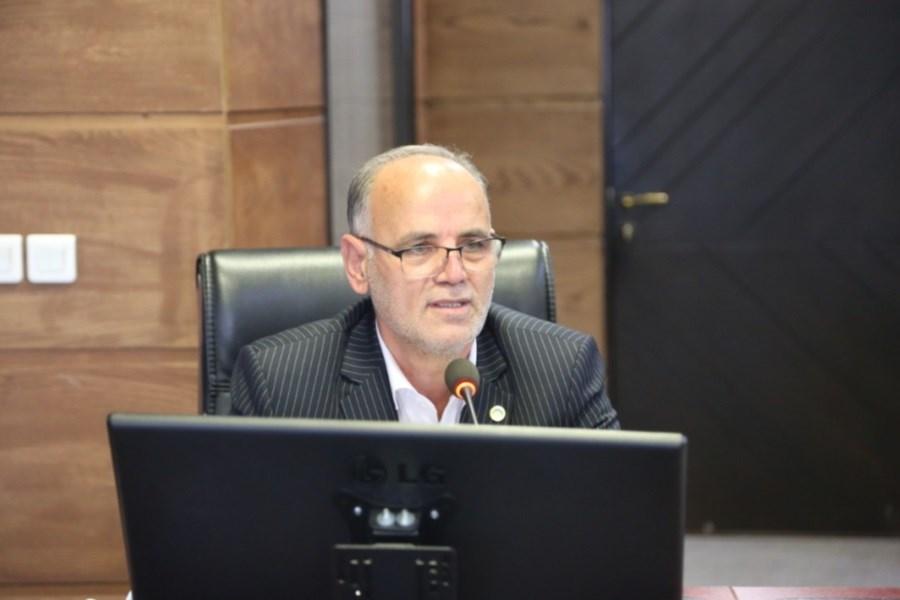 مدیرعامل بیمه ایران بر افزایش سودآوری شرکت با بهبود سرمایه گذاری ها تاکید کرد
