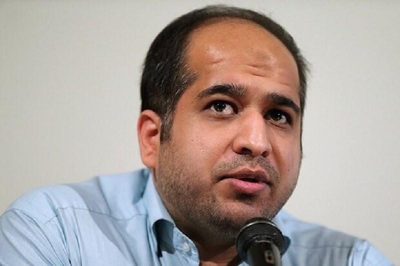 توضیحات خضریان درباره نامه نمایندگان به روحانی درخصوص وزیر نفت