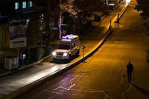 تصویر  محدودیت تردد شبانه در استان مرکزی برداشته شد