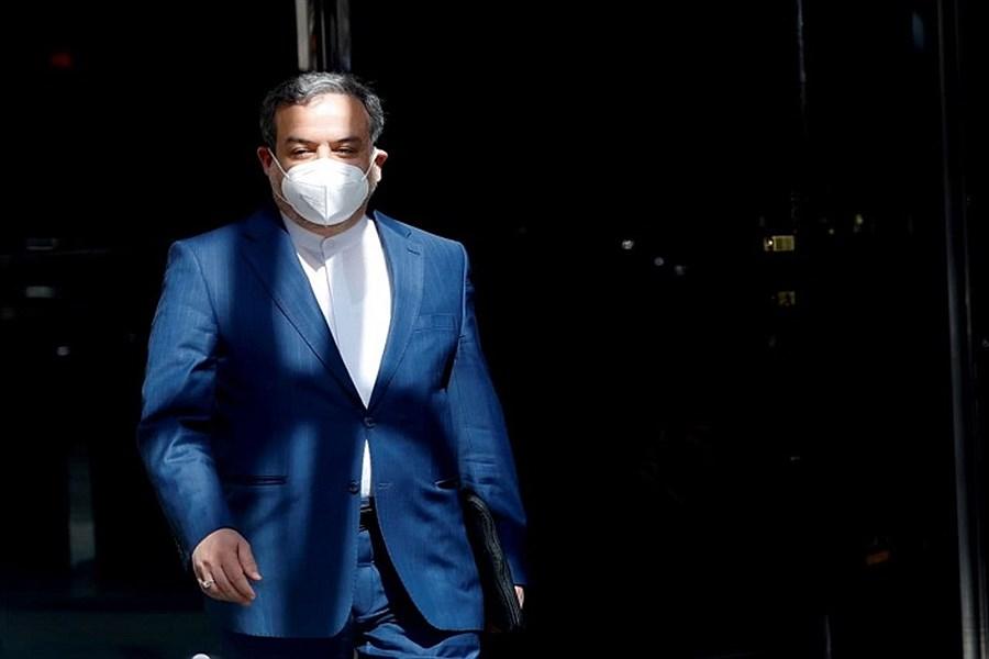 تشکر و قدردانی عراقچی از اهدای ۳ میلیون دوز واکسن ژاپنی به ایران
